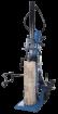 SCHEPPACH Holzspalter stehend HL1600 400V 50Hz 4500W 16t