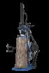 SCHEPPACH Holzspalter stehend HL1450 400V 50Hz 4300W 14t
