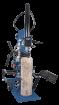 SCHEPPACH Holzspalter stehend HL2200GM 400V 50Hz 5100W Antrieb Zapfwelle 22t