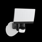 Steinel XLED Home 2 LED Wandstrahler mit Sensor schwarz