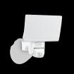 Steinel XLED Home 2 LED Wandstrahler mit Sensor weiß