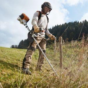 stihl-motorsensen-landschaftspflege-fs91