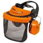 Stihl Gesichtsschutz und Gehörschutz Kombination G500