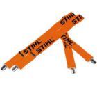 Stihl Hosenträger Gr. S/M 110 cm orange