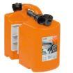 Stihl Kombikanister für 5 Liter Kraftstoff und 3 Liter Sägekettenhaftöl
