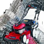 Toro Recycler Rasenmäher 20961