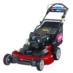 Toro Recycler Rasenmäher 20976