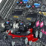 Toro Recycler Rasenmäher 20978