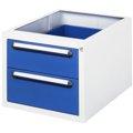 Schubladenschrank Unterbau für Arbeitstische oder Werkbänke