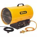 Wilms Gas-Elektro-Kombiheizer Duotherm