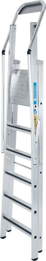 Verchromter Nichtrostender Stahl F/ür bis zu 12 kg Last COMPACTOR Handtuchhalter f/ürs Bad 60,6 x 6,5 x 9 cm RAN7813 Fixierung dank Saugnapf